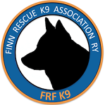 Finn Rescue K9 Association, FRF K9 ry